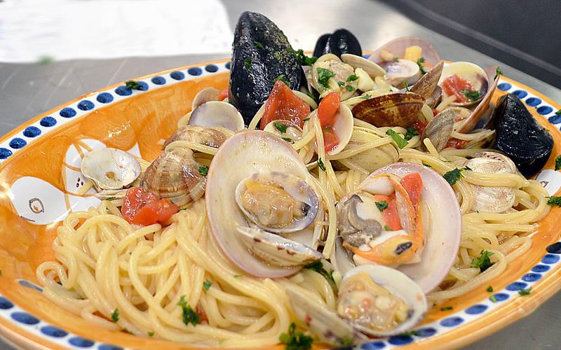 Aguarde nosso próximo encontro de integração com a Cultura e Culinária Italiana da Costa Amalfitana