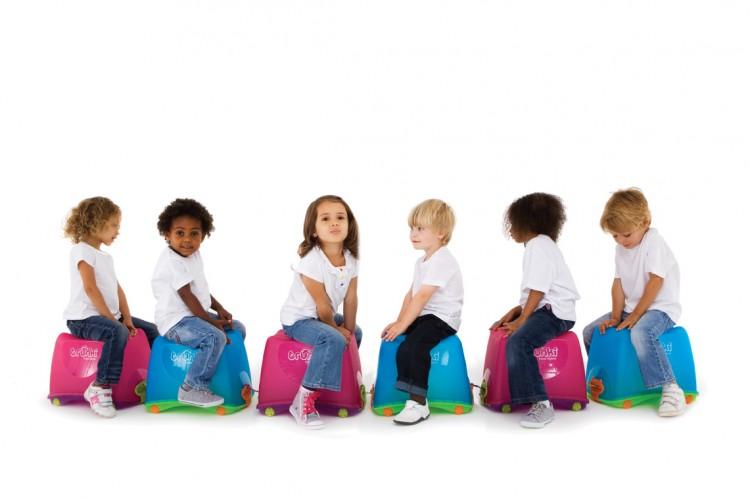 Menores de Idade Viajando Sozinhos