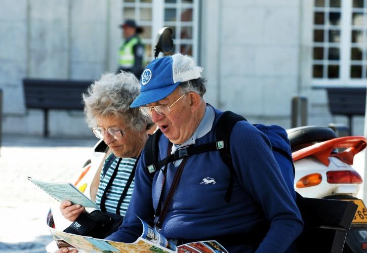 Hábitos de Turismo na Terceira Idade