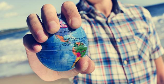 Como conseguir emprego no exterior em 8 passos